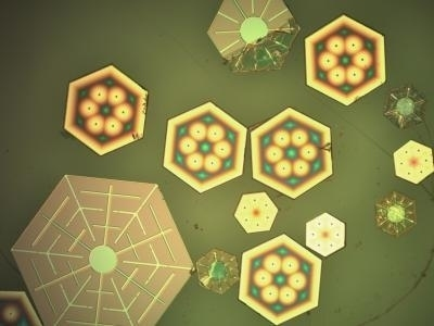 celle fotovoltaiche di Sandia