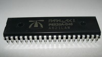 Chip Propeller