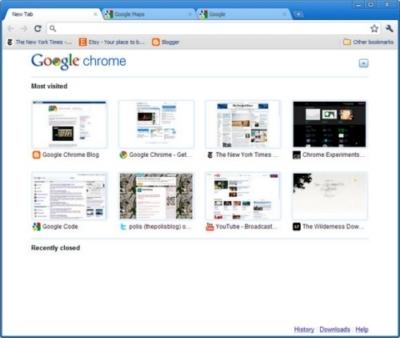 Google Chrome compie due anni