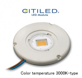 Citiled LMC10B LED