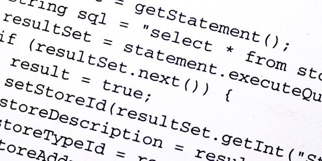 Codice microprogrammazione