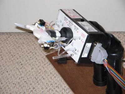 controller per paraplegici