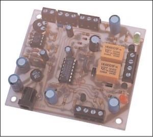 Controllo ambientale con VCR
