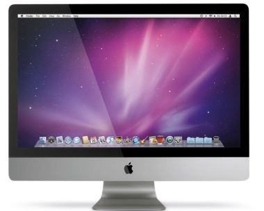core i5 apple imac