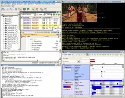 VPE ARM-CortexA9
