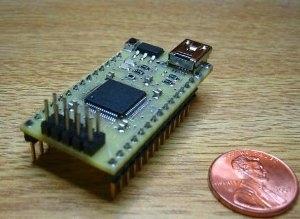 cpustick stickos microcontrollori freescale