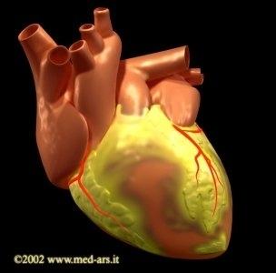 Produrre energia da un cuore