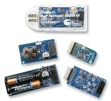 Starter kit Cypress CY3271 PSoC FirstTouch con CyFi Low-Power RF