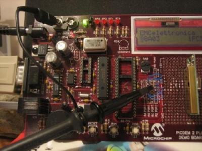 Decodifica telecomandi - radiocomandi rolling code