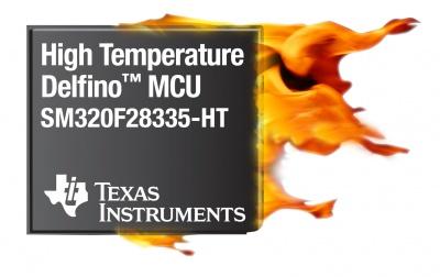 TI SM320F28335-HT