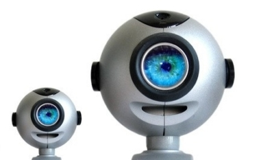 Le telecamere IP: cosa sono e come installarle