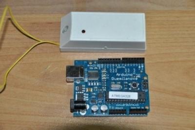 I primi passi con Arduino