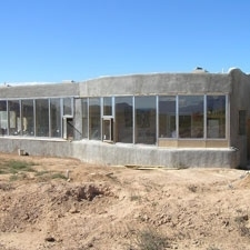 earthship casa fai da te costruire una casa