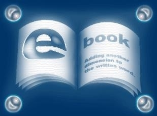 ebook e-book libro elettronico