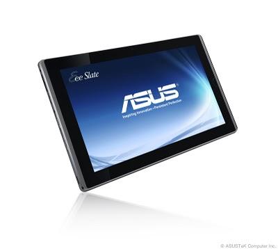 Eee Slate EP121 Assus tablet