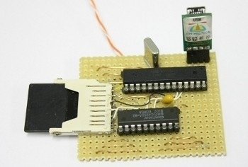 Emulare un computer Z80 con un chip AVR