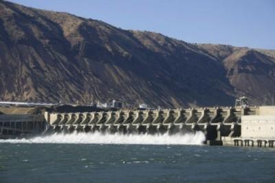 energia idroelettrica Canada