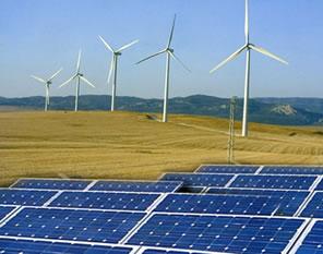 Le energie alternative e rinnovabili sono la chiave per ottenere energia pulita che non danneggi l'ambiente