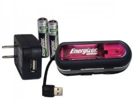 caricatore Energy Duo USB