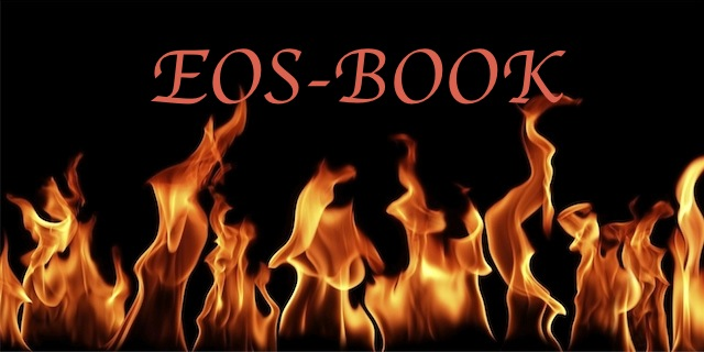 EOS-BOOK Elettronica Open Source eBook