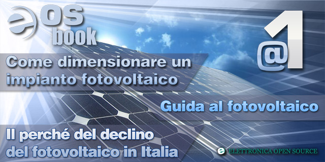 Speciale fotovoltaico