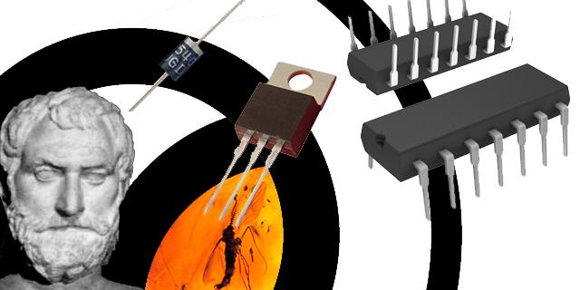 Semiconduttori e circuiti integrati