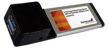 startech expresscard usb 3.0