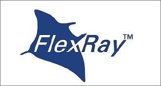 Il logo FlexRay