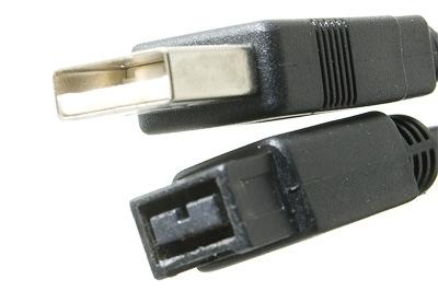 USB Contro FireWire