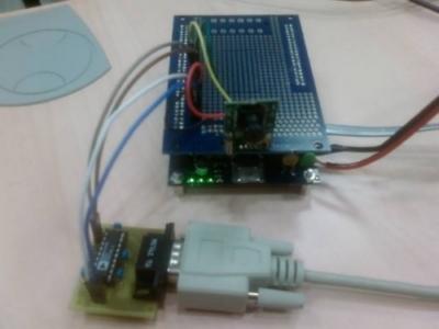 FLEX e Video Smart Sensor