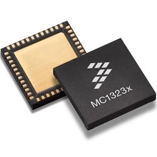 MC1323x ottimizzata per applicazioni consumer utilizzando RF4CE ZigBee