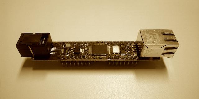 Internet delle cose con FTPmicro