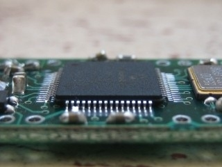 FTPmicro embedded web server