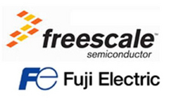 Freescale Fuji Electric IGBT