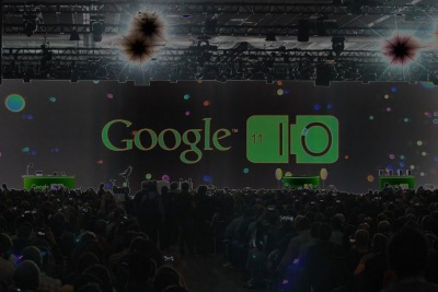 Google i/o 2011 in italiano
