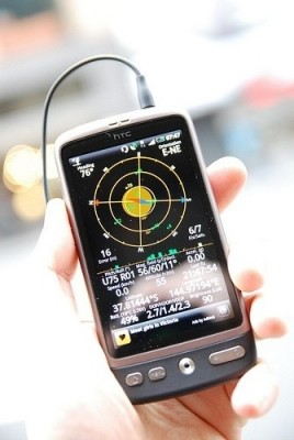 Ricevitore GPS multifunzione