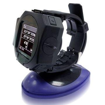 orologio con tecnologia OLED