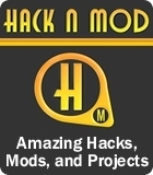 HacknMod Progetti Fai Da Te