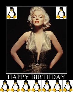 happybirthday_linux