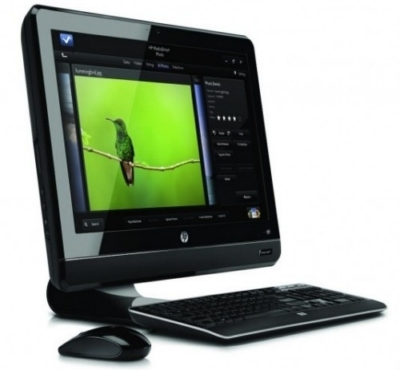 Hp All-In-One 200