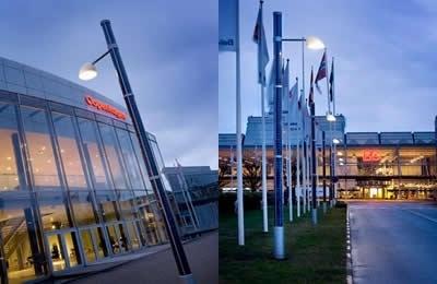 il concept di illuminazione LED di Philips