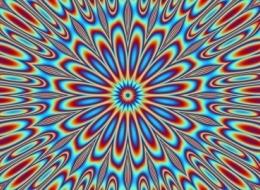 5 video stupendi sull'illusione ottica