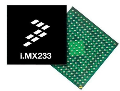 processore imx233 freescale
