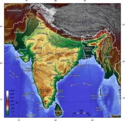 India indipendenza energetica