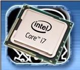 Core i7 - la più nuova serie di processori della Intel