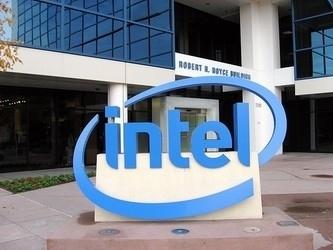 Larrabee Intel
