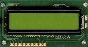 Interfacciare un display LCD 16x2 con un microprocessore Basic Stamp o simile