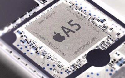 iPad 2: il processore A5 è prodotto da Samsung