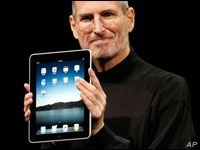 Ipad la nuova realtà Apple