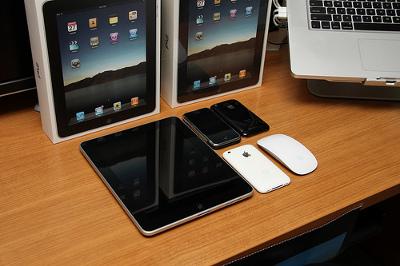 Che novità attenderci dall'iPad2?